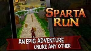 Sparta Run 3D2547