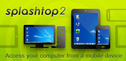 Splashtop 2 Remote Desktop