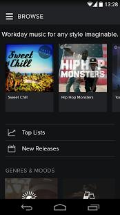 Spotify Music v8.4.5.1090