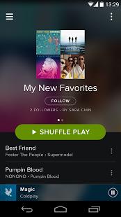 Spotify Music v8.4.83.625