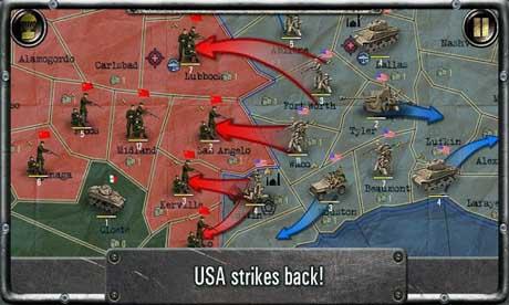 Strategy & Tactics:USSR vs USA – v1.0.0