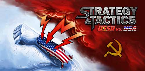 Strategy & Tactics:USSR vs USA – v1.0.0