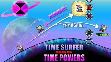 TimeSurfer v1.3.3