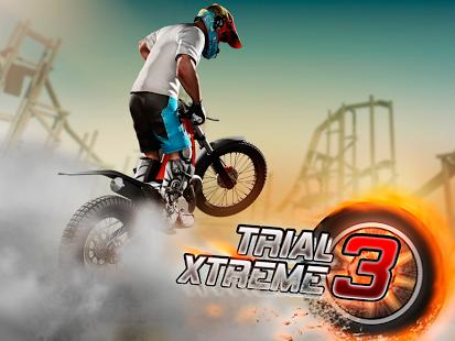 Trial Xtreme 3 v7.3 + data