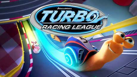 Turbo Racing League v1.04.1