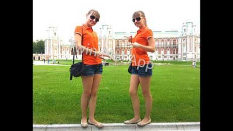 Twin Me! v2.3