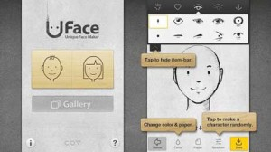 Uface - Unique Face Maker214