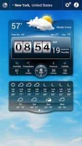 Weather Live23547