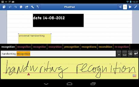 WritePad v3.5.424