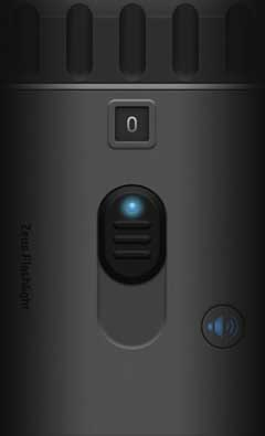 Zeus Flashlight v1.0.5