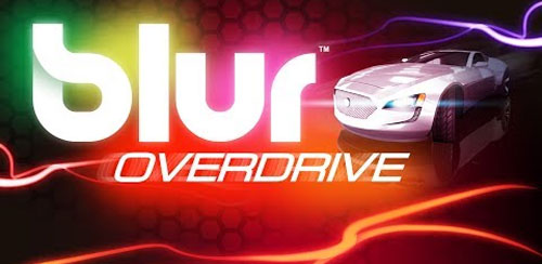 Blur Overdrive v1.0.2 + data