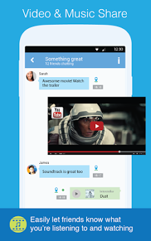 Maaii: Free Calls & Messages v2.5.0