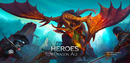 Heroes of Dragon Age v5.4.4