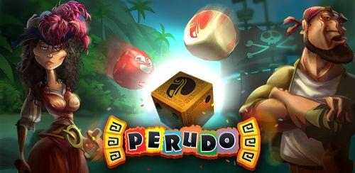 Perudo: The Pirate Board Game v1.0