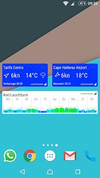 Windfinder Pro v2.6.2