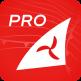 دانلود نرم افزار هوا شناسی Windfinder Pro v3.4.2 اندروید