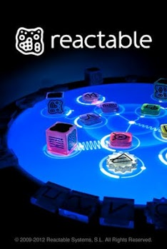 Reactable mobile v2.3.17
