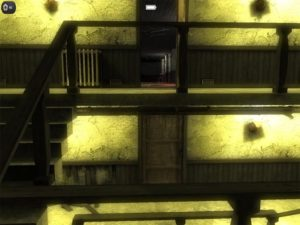 تصویر محیط Mental Hospital II v1.02.05 + data