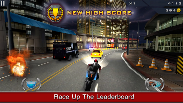 Dhoom:3 The Game v1.0.13