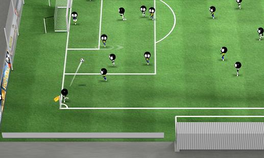 Stickman Soccer 2016 v1.4.2
