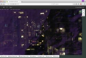 تصویر محیط DroidCamX Wireless Webcam Pro v6.7.7