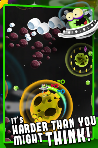 تصویر محیط An Alien with a Magnet v2.2.123