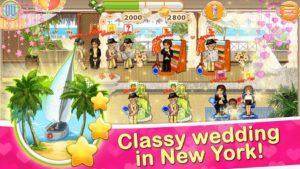 تصویر محیط Wedding Salon v2.4