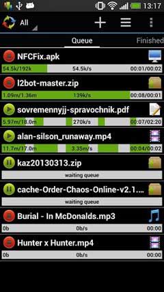 Advanced Download Manager Pro v3.1.8
