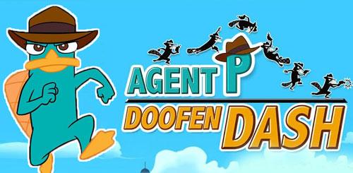 Agent P DoofenDASH v1.0.0