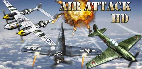 Air Attack HD v1.5