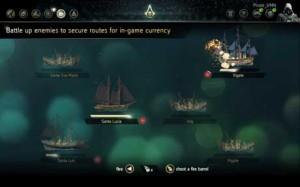 Assassin's Creed® IV Companion258