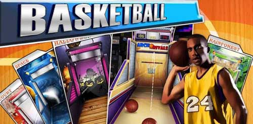 Basketball Mania v3.1