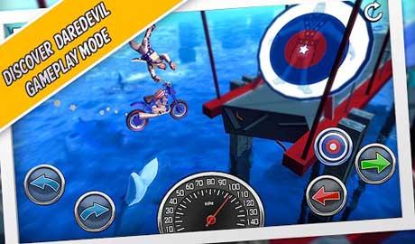Daredevil Rider FULL v1.0.4