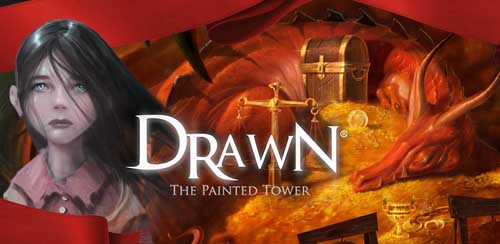 Drawn: The Painted Tower [Full] v1.0.0 + data