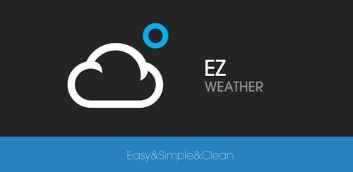 EZ Weather Forecast & Widget v0.6.1