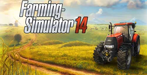 Farming Simulator 14 v1.0.1