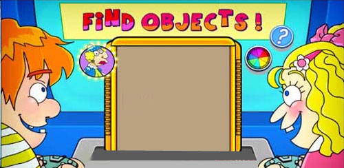 Find Objects v2.4