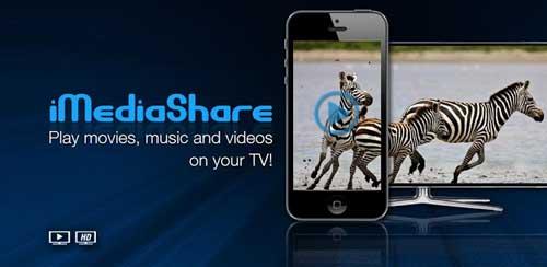 Flipps HD (former iMediaShare) v5.22