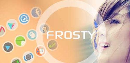 Frosty Apex Nova Holo Action v3.0
