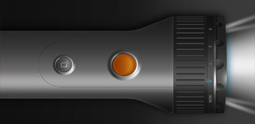 GO Flashlight v1.2