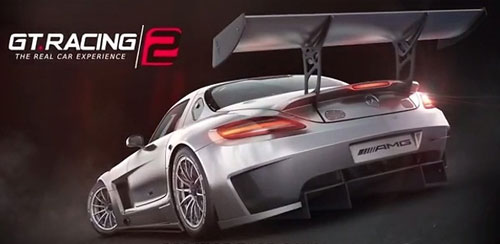 GT Racing 2 The Real Car Experience v1.0.2 + data