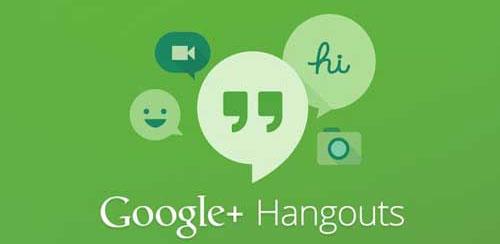 Hangouts v2.0.1