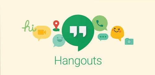 Hangouts v25.0.195355647