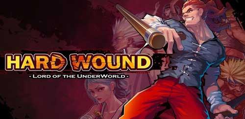 Hard Wound