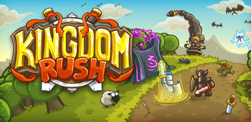 Kingdom Rush v4.2.13 + data