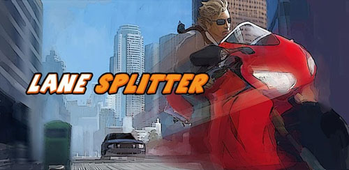 Lane Splitter 4.0.4 – Unlocked All Characters
