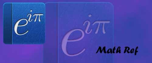 Math Ref v2.5.9