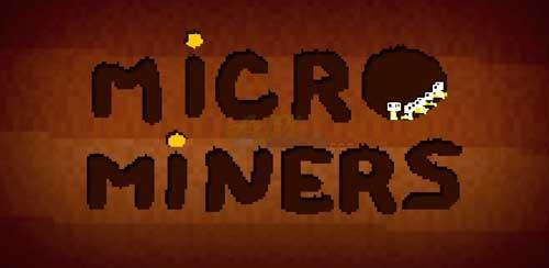 Micro Miners