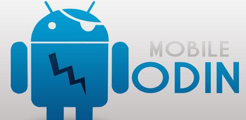 Mobile ODIN Pro v.380