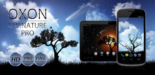 Nature Pro HD Live Wallpaper – v9.1